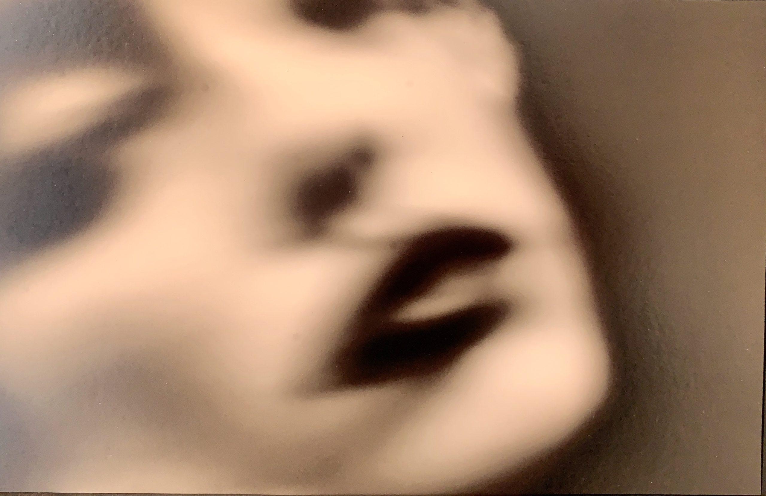 Clara Benador, photographie. «Mauvaises graines», Paris, 22, rue Visconti. Du 18 au 22 septembre 2020. Photo artvisions.
