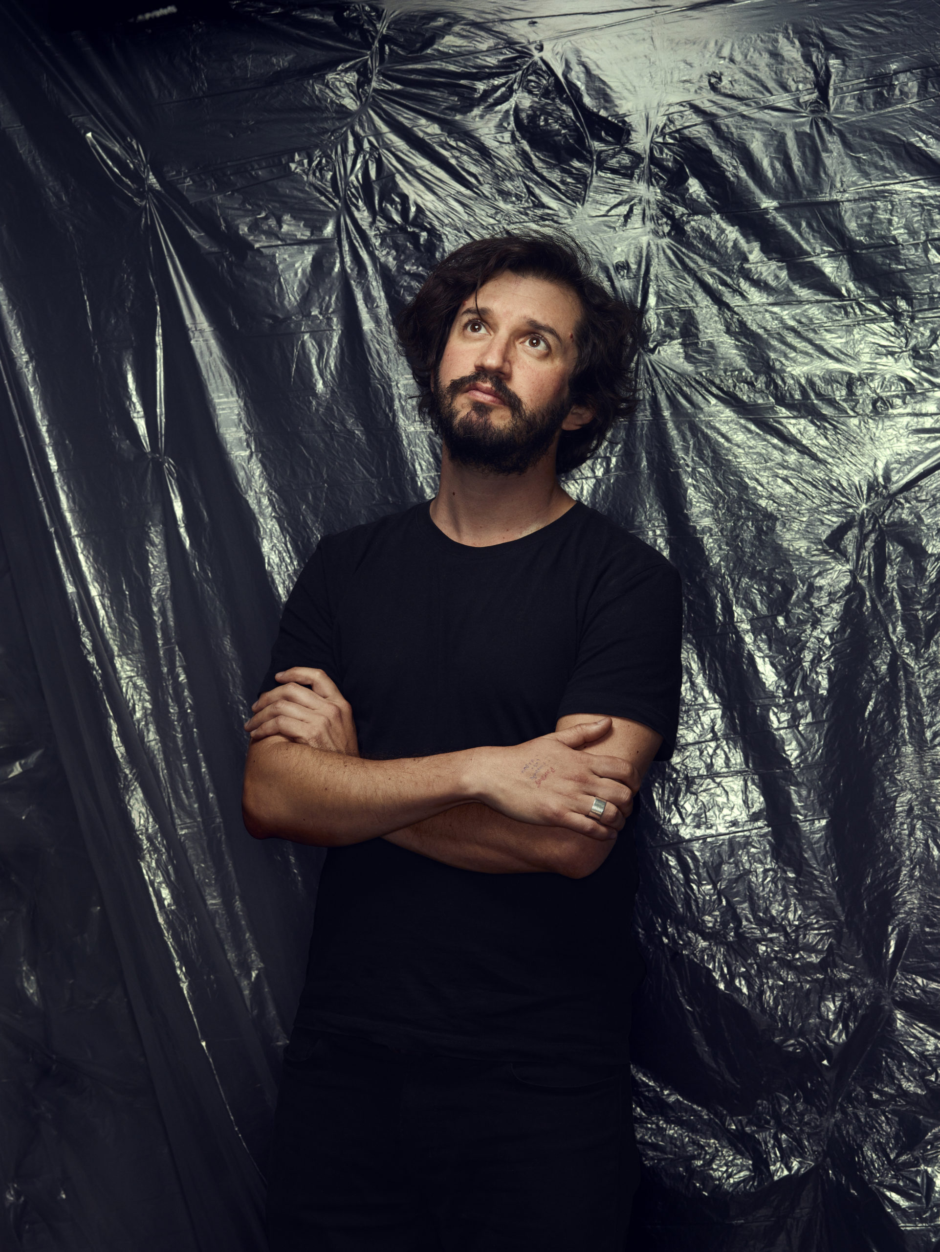 Enrique Ramírez © Manuel Braun HD