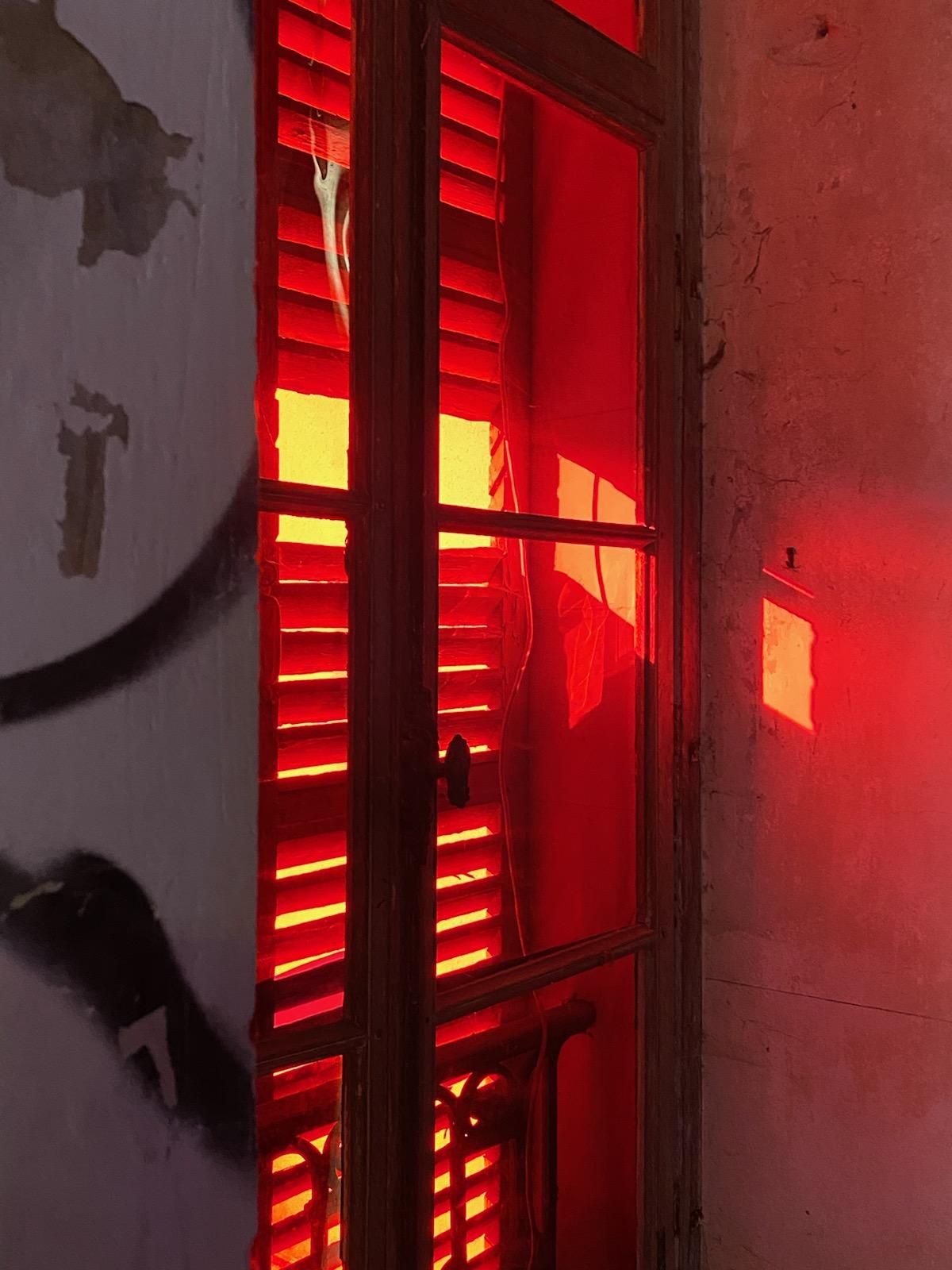 GARDEN PARTY URBEX installation Nathalie Junod Ponsard 5 credit Nathalie Junod Ponsard 2020