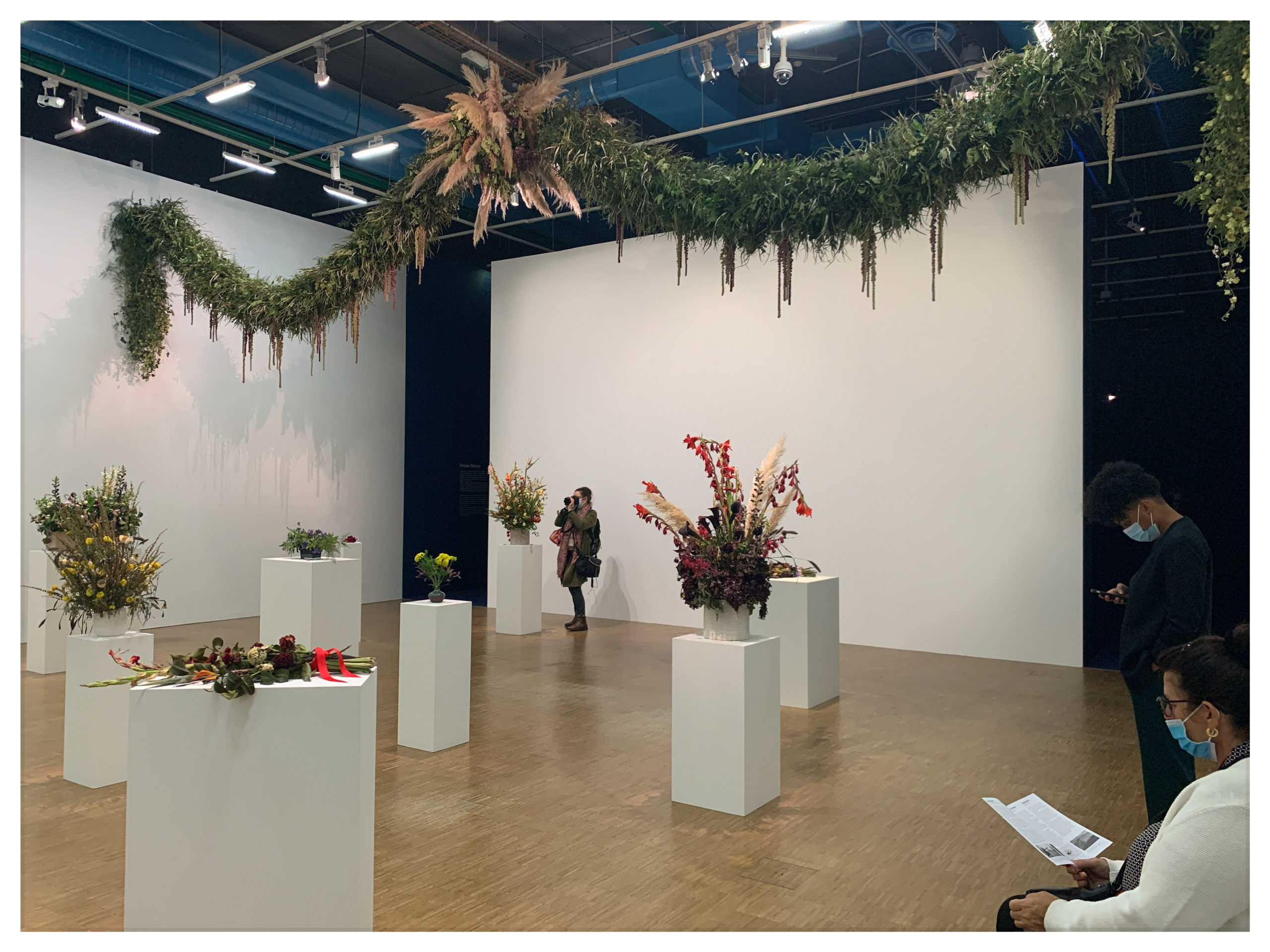 Kapwani Kiwanga, Prix Marcel Duchamp 2020, courtesy artvisions
