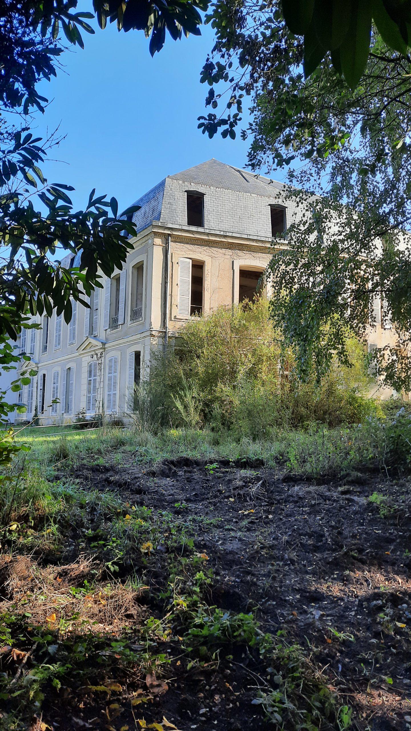 La Chapelle info 5 credit Valerie Arconati 2020