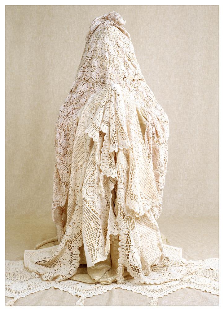Patty Carroll, Pray, galerie XII, Paris