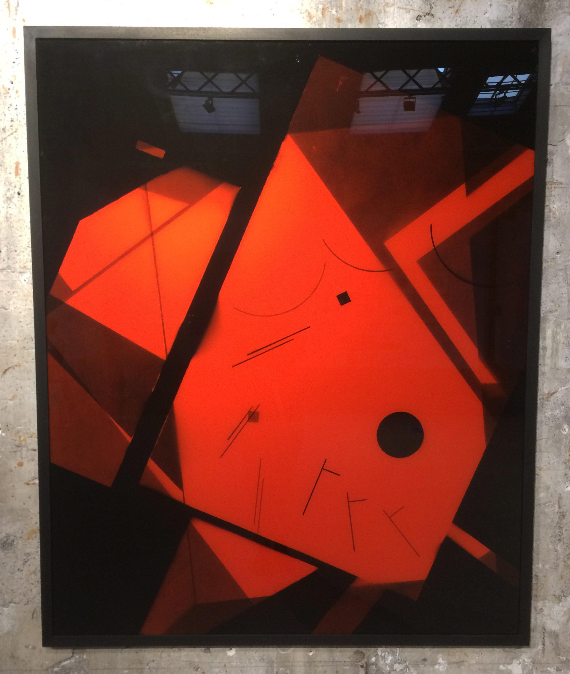 Rainier-Lericolais.-GalerieThomas-Bernard