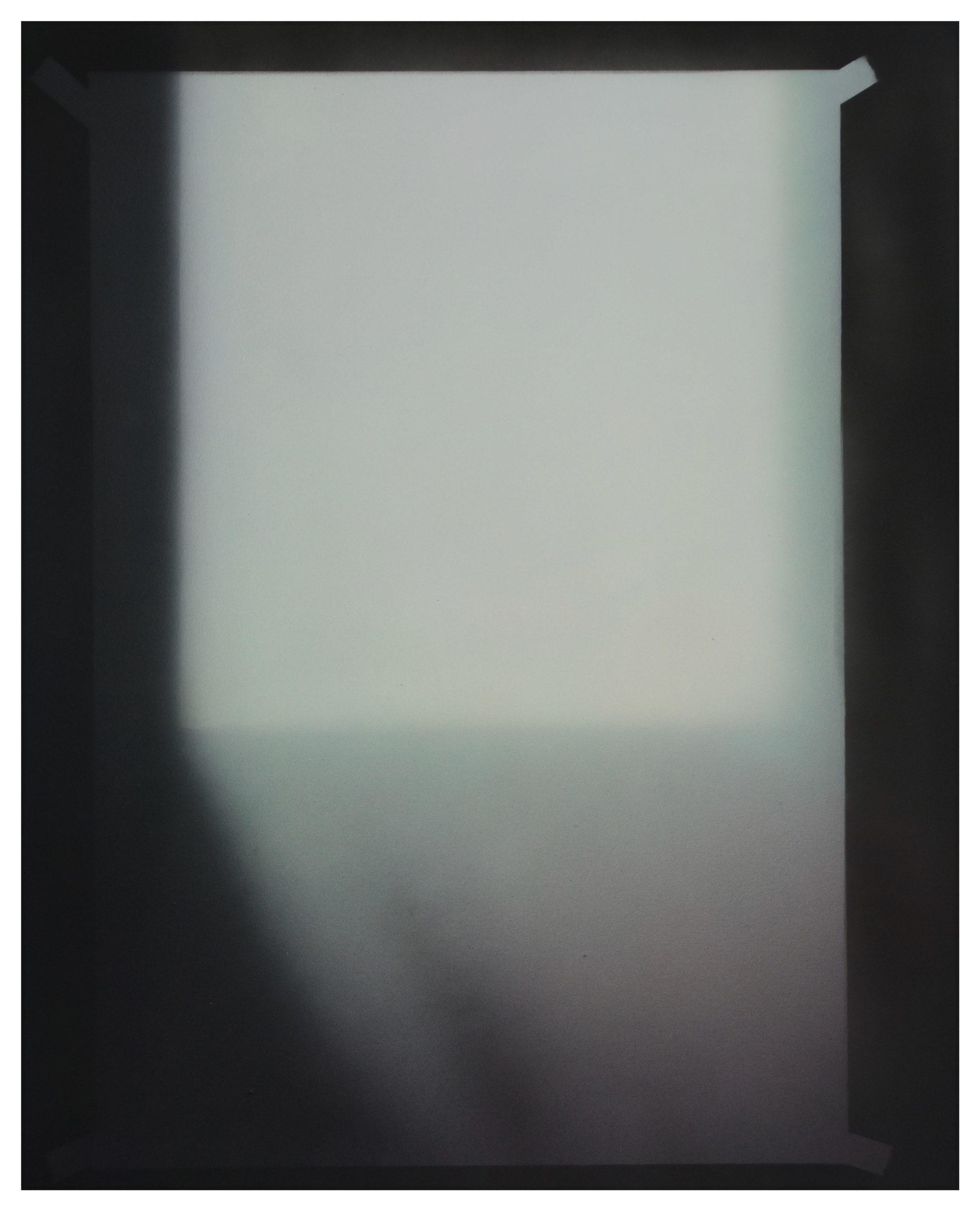 Nicolas Delprat, Put Back, James 2 acrylique sur toile 100×80 cm 2018, courtesy Nicolas Delprat