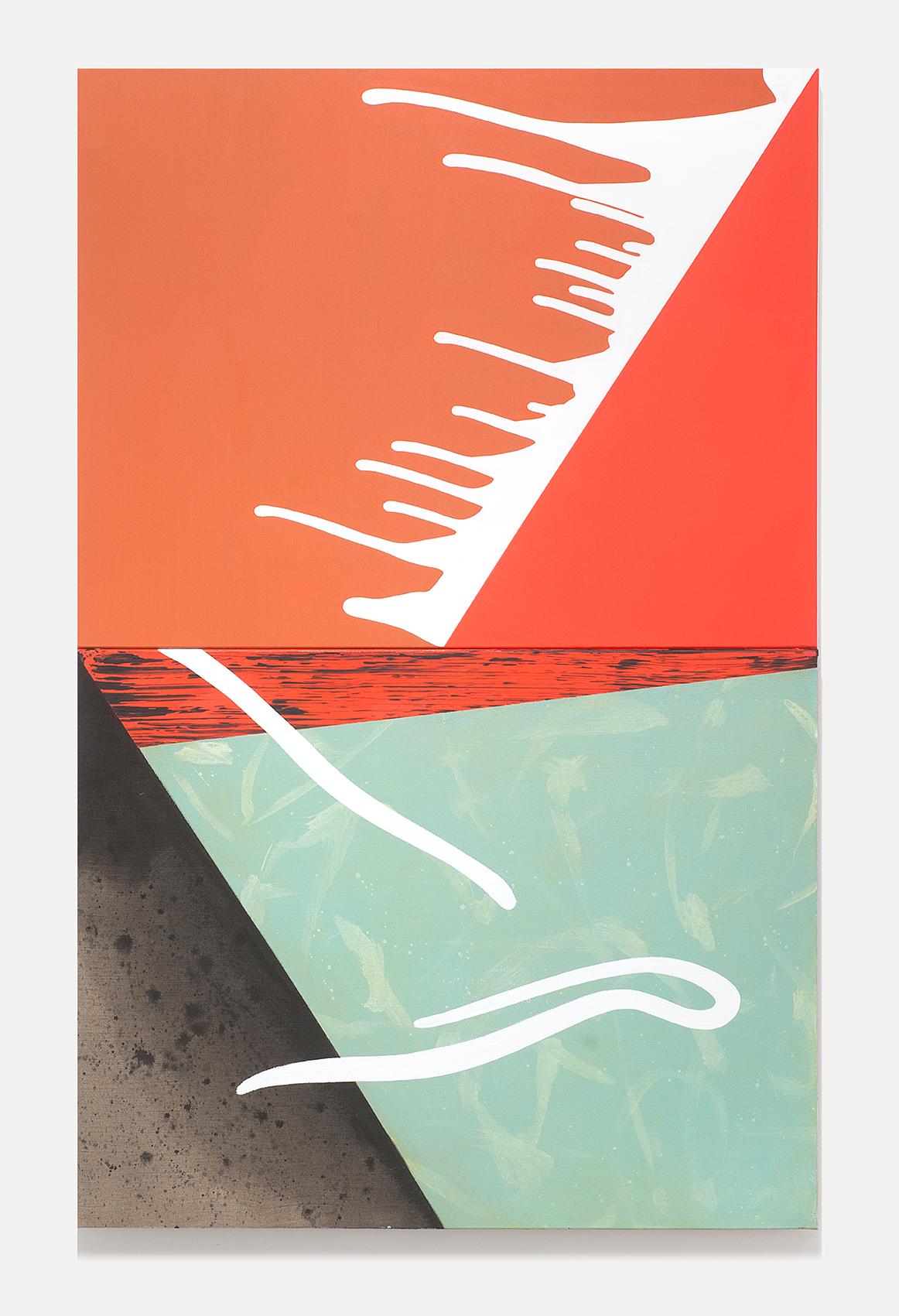 Jean-Marc Thommen, courtesy galerie Jean Fourner