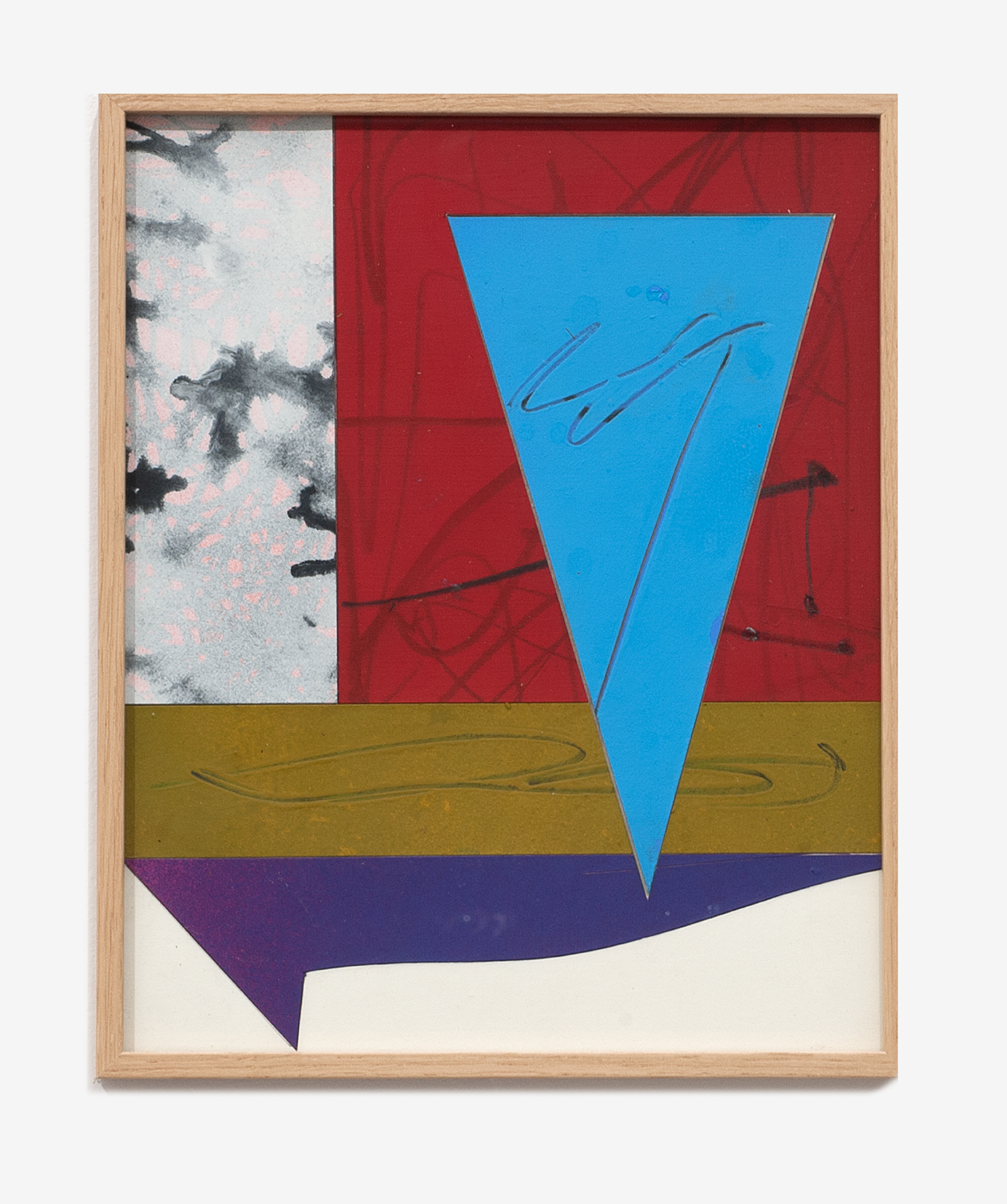 Jean-Marc Thommen, © DR / J-M Thommen, Courtesy Galerie Jean Fournier.