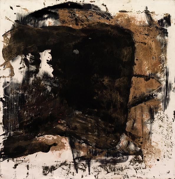 Gérard Alary, courtesy galerie Valérie Bach, Brussels