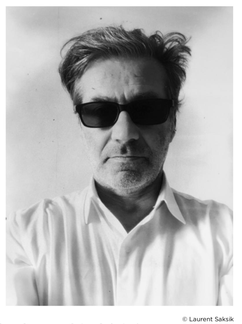 Laurent Saksik, CulturFoundry