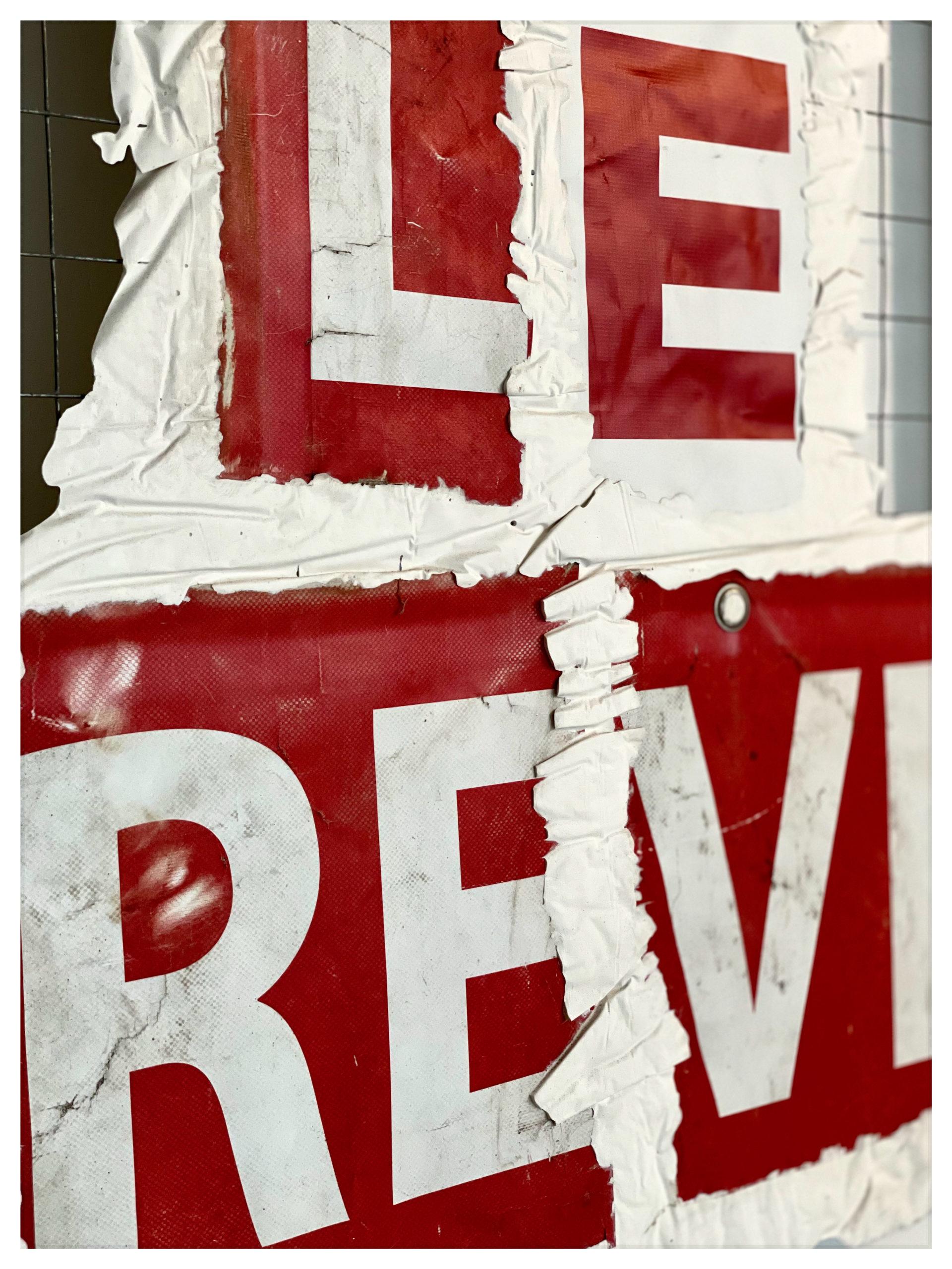 Wolf Cuyvers, Le Regard du Temps, courtesy artvisions